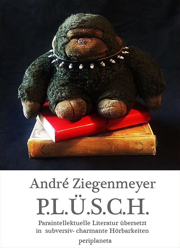 """Cover von """"P.L.Ü.S.C.H."""""""